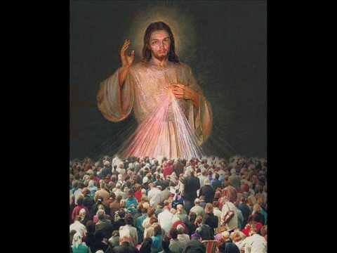 """Jezu mój Jezu - kilka tysięcy osób w dwu głosowym kanonie i pieśń """"Zwyciężymy Chryste"""""""