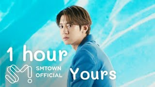 "Download YOURS - Raiden X CHANYEOL (Feat. LeeHi, CHANGMO) | 1 Hour Version"""