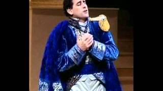 """Guglielmo Tell  """" Corriam , voliam .. """" Juan Diego Florez"""