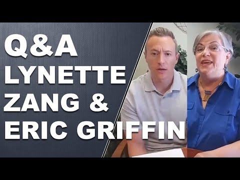 Q&A With Our Chief Market Analyst Lynette Zang Flash