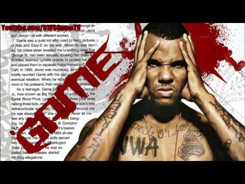 The Game - One Blood (Original Version)