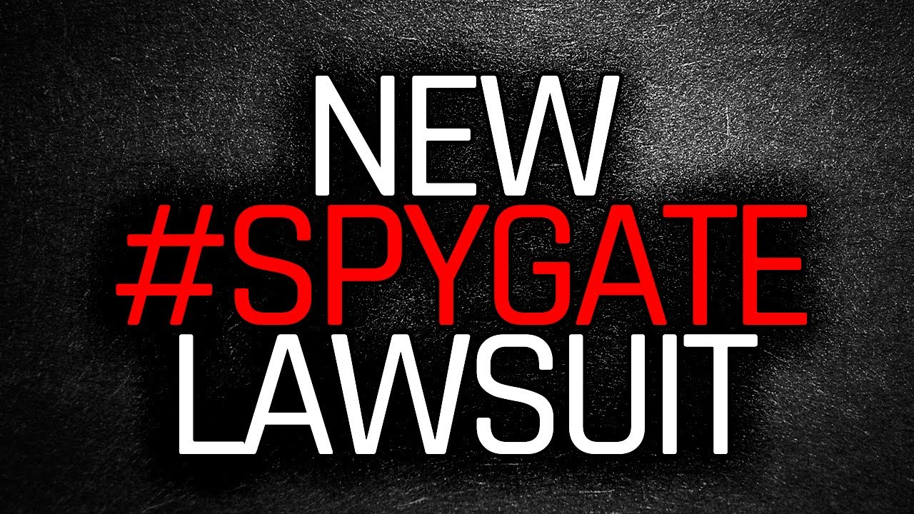 Judicial Watch SUES State Dept. for Records on #SpyGate Unmaskings by Obama Administration