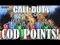 COD POINTS IN BLACK OPS 3! - Buy Supply Drops, Gobblegum, & MORE! (BO3 NEW UPDATE)