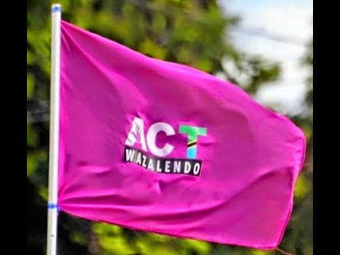 Viongozi ACT wageuka vichaa, 10 wahamia CCM