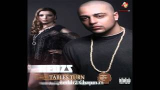 Redzz Tables Turn Instrumental ft Leddra Chapman