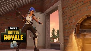Fortnite Battle Royale - NEW REPLAY MODE !!!!!