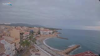 Preview of stream L'Ametlla de Mar - Platja de l'Alguer en directe