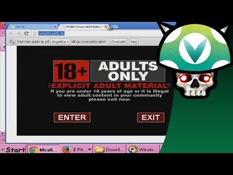 [Vinesauce] Joel - Windows XP Destruction