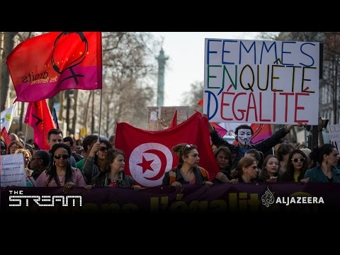 The Stream - Women's rights, 20 years after the Beijing Declaration