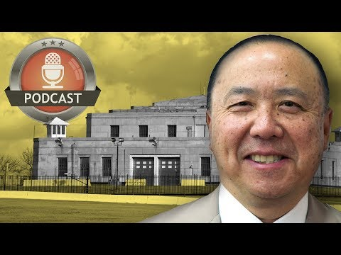CoinWeek Podcast #81: Is there Gold at Fort Knox? Of course there is! - Audio