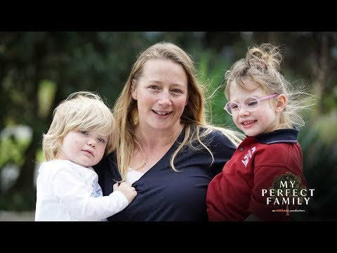 Parenting Through Cerebral Palsy, Hydrocephalus And Epilepsy (My Perfect Family: Kat)