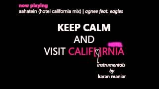 Aahatein (Instrumental)