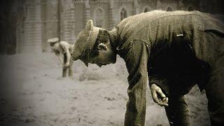 3d images - World War I