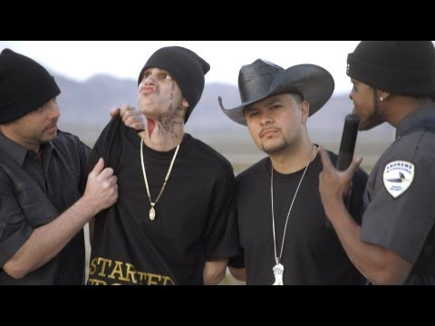 LiL MoCo - STARTED FROM THE BORDER FT. CHINGO BLING ( Drake - Started From The Bottom Parody )
