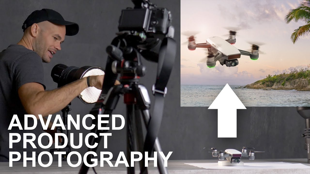Image result for 'Advanced Product Photography': A Free Video Tutorial