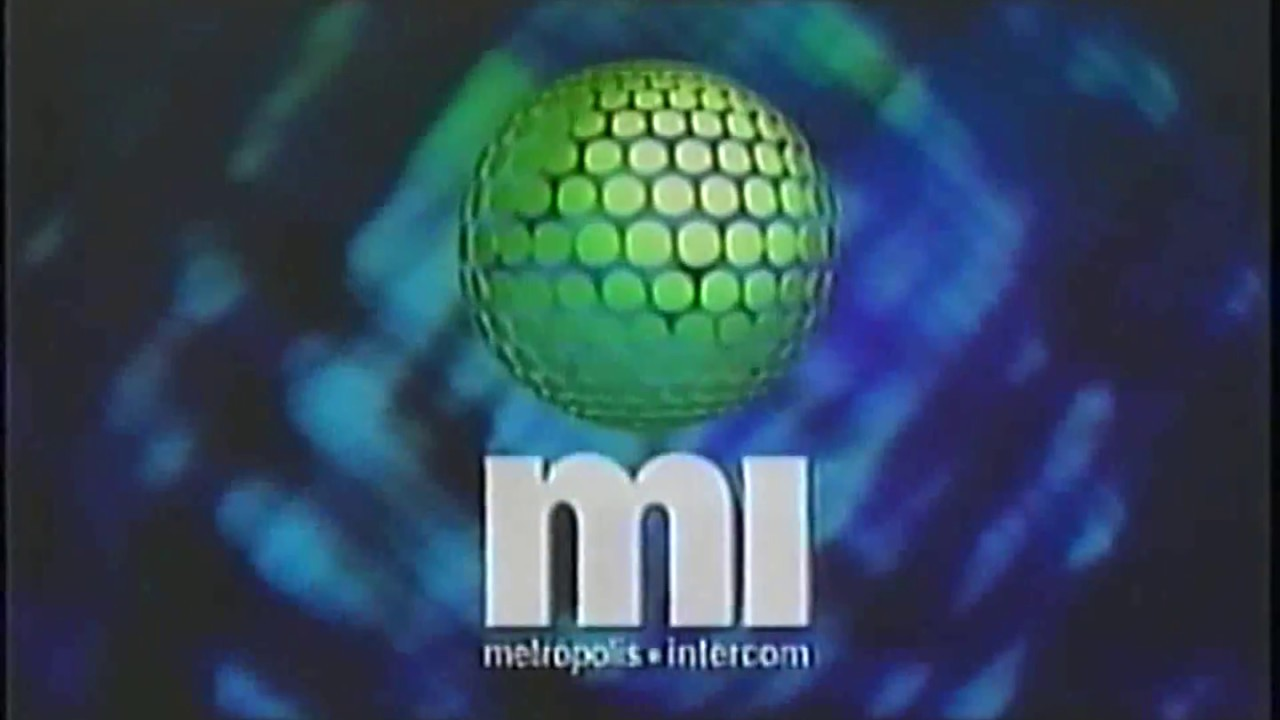 Comercial Pay Per View PPV Metropolis Intercom Chile 2000 - YouTube
