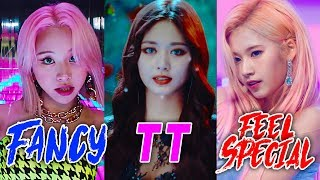Download lagu TOP3 BEST MEMBERS OF EACH TWICE ERA