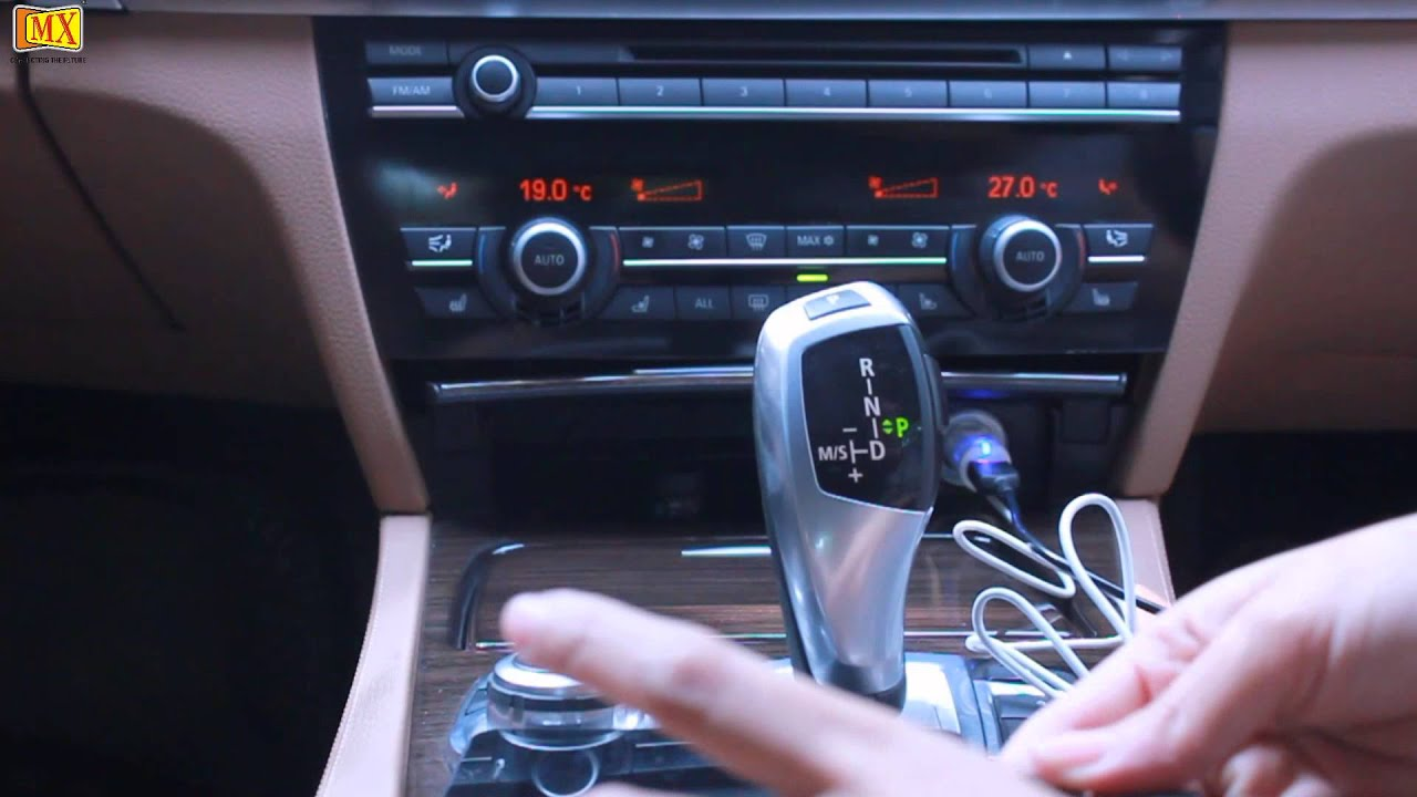 How To Use Car Charger For Iphone 5 And Ipad Mini In The