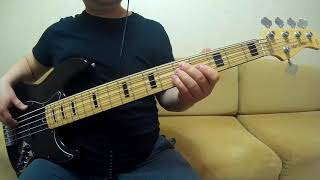 Download Hillsong Worship - No One But You - Bass Cover Mp3 and Videos