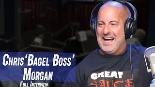 Angry Bagel Boss Guy - Going Viral, Women, Anger, Being MLK, etc. - Jim Norton & Sam Roberts