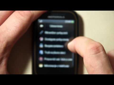 Motorola Wilder - part 2