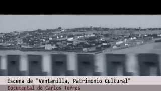 VENTANILLA CINEMATOGRÁFICA