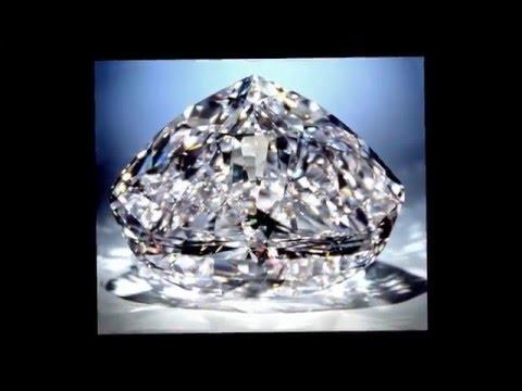 TOP 10 BIGGEST DIAMONDS OF THE WORLD.
