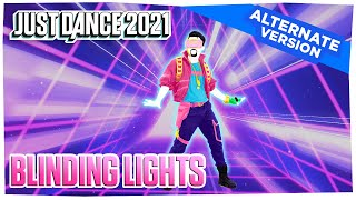 Just Dance 2021: Blinding Lights (Alternate) | Official Track Gameplay [US]