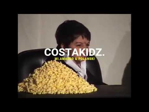 El corte del maíz - Mi.amargo & Polanski ( ShockBeats Prod.)