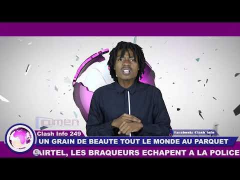 CLASH INFO ed 249 DU 16 FEVRIER 2020  BY TV PLUS MADAGASCAR