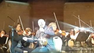 Киноконцерт Танго нашего детства, часть 2  www.sobesednikam.ru