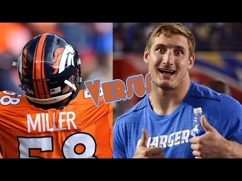 Broncos vs Chargers Predictions