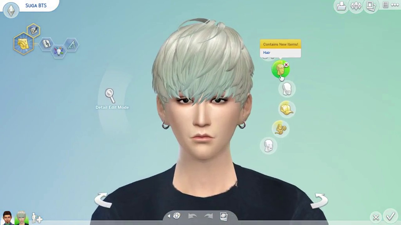 The Sims 4 How To Download From The Gallery CC Sims