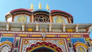 Badrinath Temple October 2016
