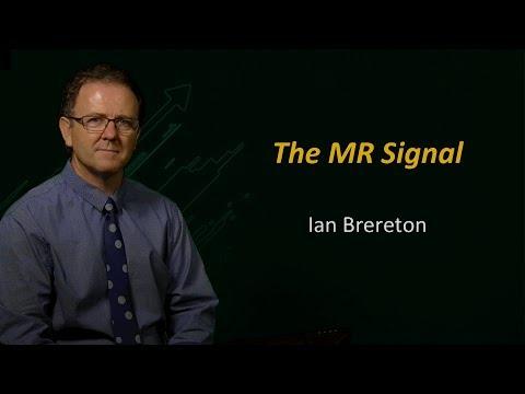 UQx BioImg101x 5.3.2 The MR Signal
