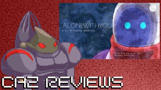 Alone With You Review (PlayStation 4, PlayStation Vita) - Caz