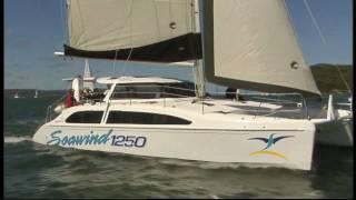 Seawind Pittwater Regatta 2009
