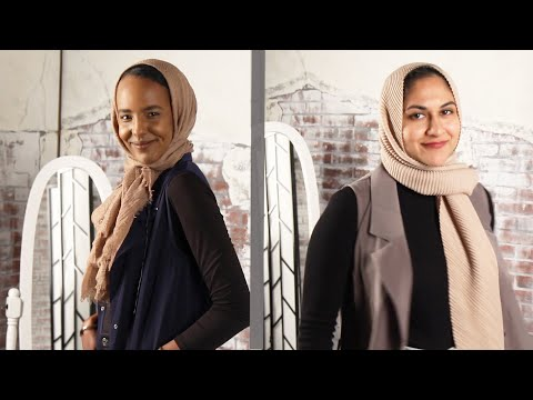 Women Try Macy's First Modest Clothing Line