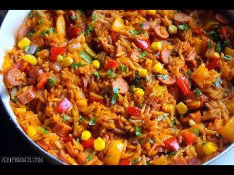 simple-jambalaya-rice
