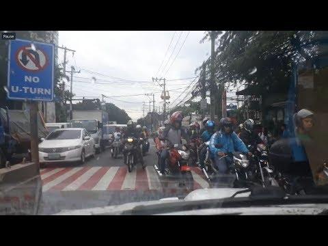 Kamote Rider / Driver  Counterflow Editon #1
