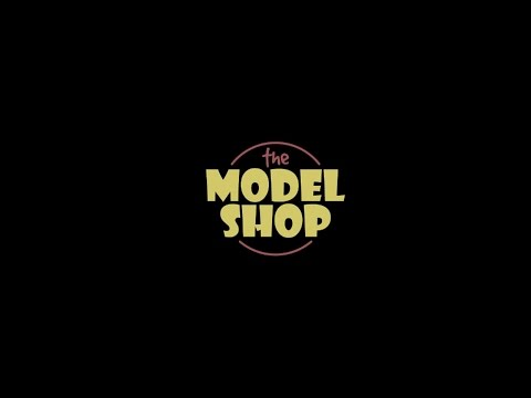 """The Model Shop"" Live Scale Modeling Show Episode 88"