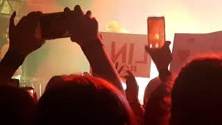 """Lina Leipzig Haus Auensee """"Egoist"""" -  Fan von Dir Tour"""