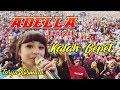 ADELLA TERBARU Vocal TASYA ROSMALA - Kalah Cepet Live Gresik
