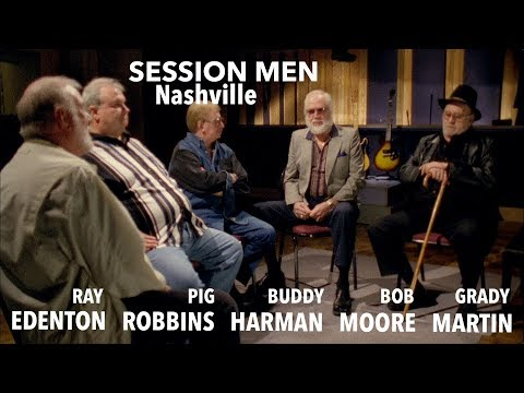 Session Men: Nashville