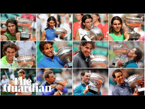 Rafael Nadal beats Dominic Thiem to win 12th French Open title