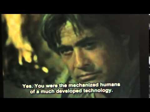 Cinema Fanatic Reviews: The Turkish Star Wars