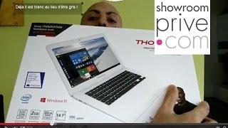 Ordinateur Portable Thomson THN14 - Showroomprive
