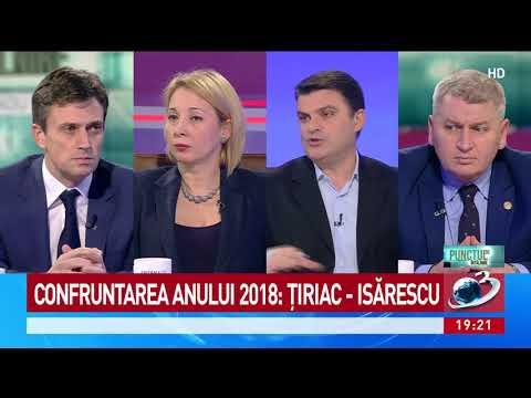 Confruntarea anului 2018: Țiriac-Isărescu. Vezi reacția BNR