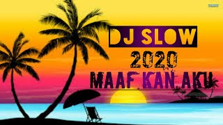 Dj Slow Maafkan Aku Enda (ungu) vs lay lay lay - cover remix terbaru 2020