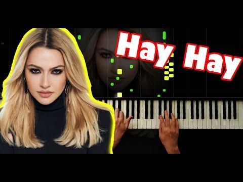 Hadise - Hay Hay